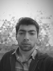 Revan, 18, Georgia, Tbilisi
