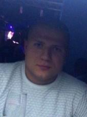 Dmitriy, 26, Ukraine, Kremenchuk