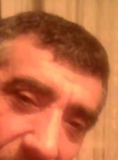 Islam Ismayilo, 60, Azerbaijan, Baku