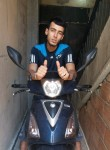 sami boulahia, 23  , Algiers