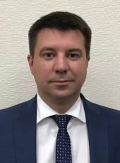 Антон, 38, Россия, Москва