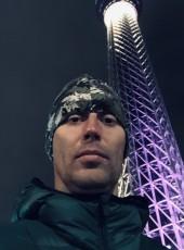 Aliaksandr Spirydonau, 43, Belarus, Minsk