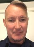 Kim, 51 год, Nykøbing Falster