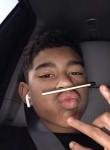 Jay, 18  , North Glendale