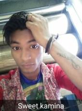 Jeet, 18, India, New Delhi