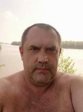 Viktor , 45, Russia, Pervomayskoye