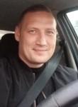 Semen, 35, Moscow
