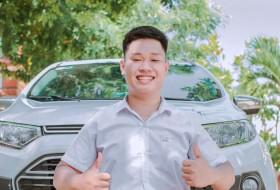 Dương, 18 - Just Me