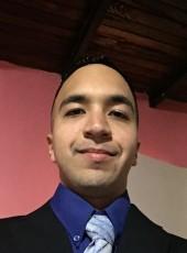 Ramdy, 20, Venezuela, Punta Cardon