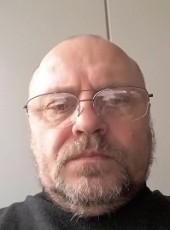 Mikhail, 54, Russia, Pokrovka