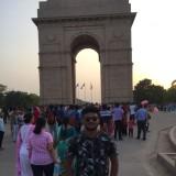 Niraj, 23  , Jaynagar