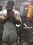 Marcus, 28  , Tampa