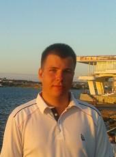 Dmitriy Ivanov, 29, Russia, Saint Petersburg