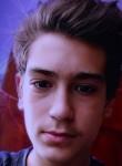 Anton, 18  , Komyshuvakha