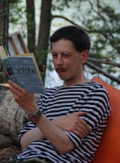 Maximillian, 39, Russia, Moscow