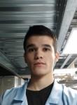 Ibragim, 18, Zelenograd