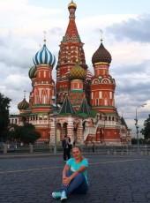 Tatyana, 35, Russia, Khimki