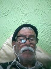 Hyst, 60, Algeria, Oran