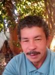 Ivanildo Soares, 56  , Taquaritinga