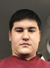 Roman, 27, Uzbekistan, Tashkent