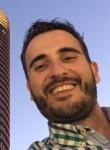 eduardo, 38 лет, Sevilla