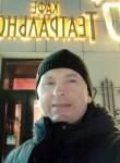 Vovik, 54  , Slobodskoy