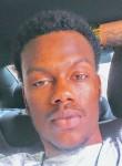 RJ  Jenkins, 23  , Charleston (State of West Virginia)
