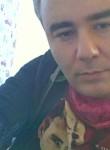 ilker, 39  , Vienna