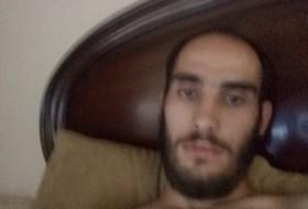 Francisco Alves, 21 - Just Me