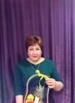 Lyudmila, 55, Ufa