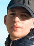 Akram, 19  , Sidi Akkacha