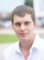 Mikhail, 35, Russia, Morshansk