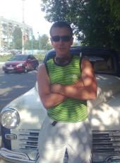 Garik, 38, Ukraine, Makiyivka