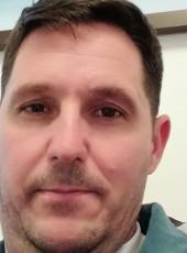 Balic, 39, Macedonia, Bitola