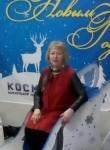 Alina, 63  , Orenburg