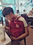 冯海森, 19, Guangzhou