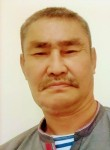Afanasiy, 61  , Yakutsk