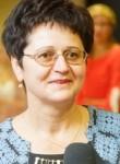Olga, 54, Minsk