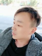 乘风破浪, 33, China, Beijing