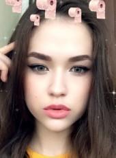 Lina, 20, Russia, Samara