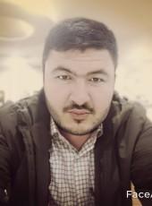 Abdulla, 28, Uzbekistan, Tirmiz