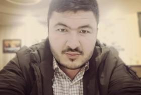 Abdulla, 28 - Just Me