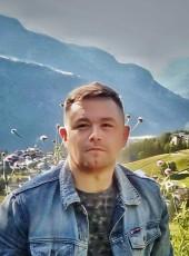 Alexander, 33, Ukraine, Ternopil