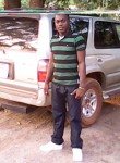 StevenAbu, 30  , Freetown