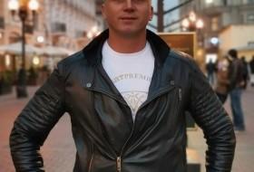 Dmitry, 34 - Just Me