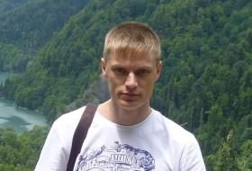 Nikolay, 38 - Just Me