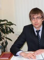 Николай, 34, Россия, Москва