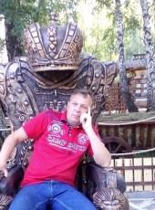 Andrey, 45, Russia, Novyy Urengoy