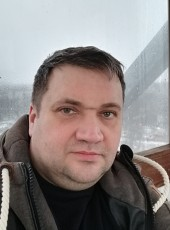 Boris, 45, Russia, Zelenogradsk