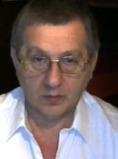 nik voron, 67, Ukraine, Kharkiv